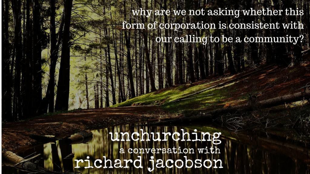 Richard Jacobson