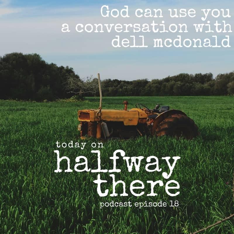 Dell McDonald