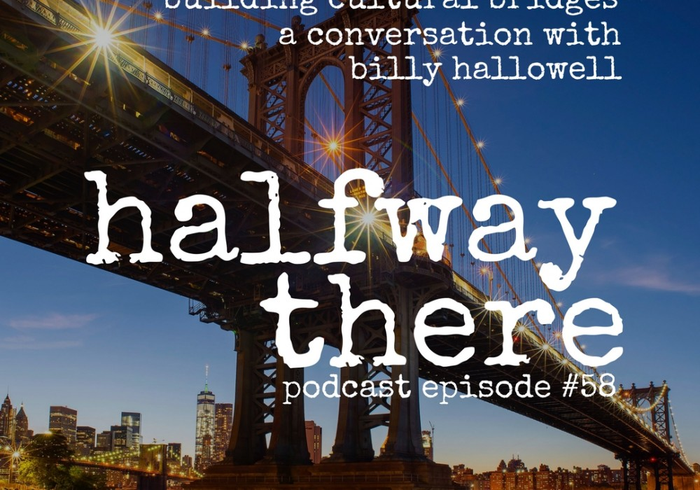 Billy Hallowell: Building Cultural Bridges