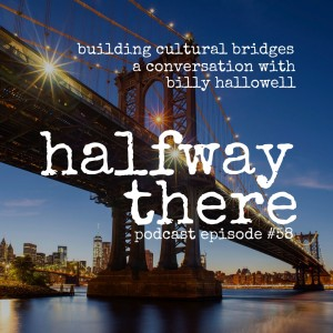 Billy Hallowell is Building Cultural Bridges