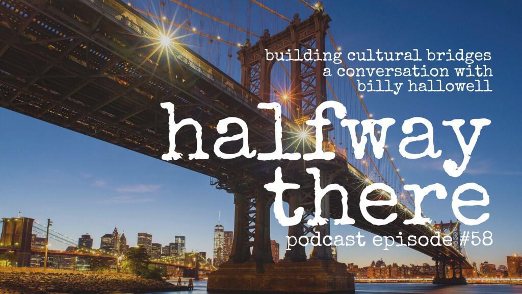 building cultural bridges