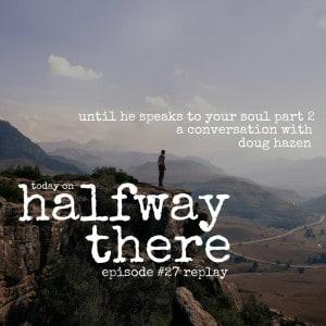 Replay: Doug Hazen on God's Extravagant Love