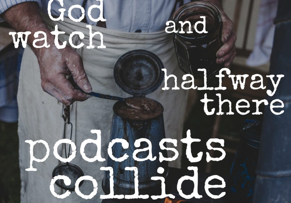 When Podcasts Collide – Phil Gauthier and Eric Nevins