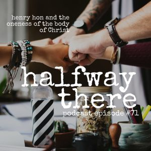 Henry Hon and the Oneness Body of Christ