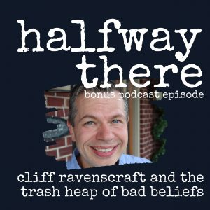 Cliff Ravenscraft and the Trash Heap of Bad Beliefs