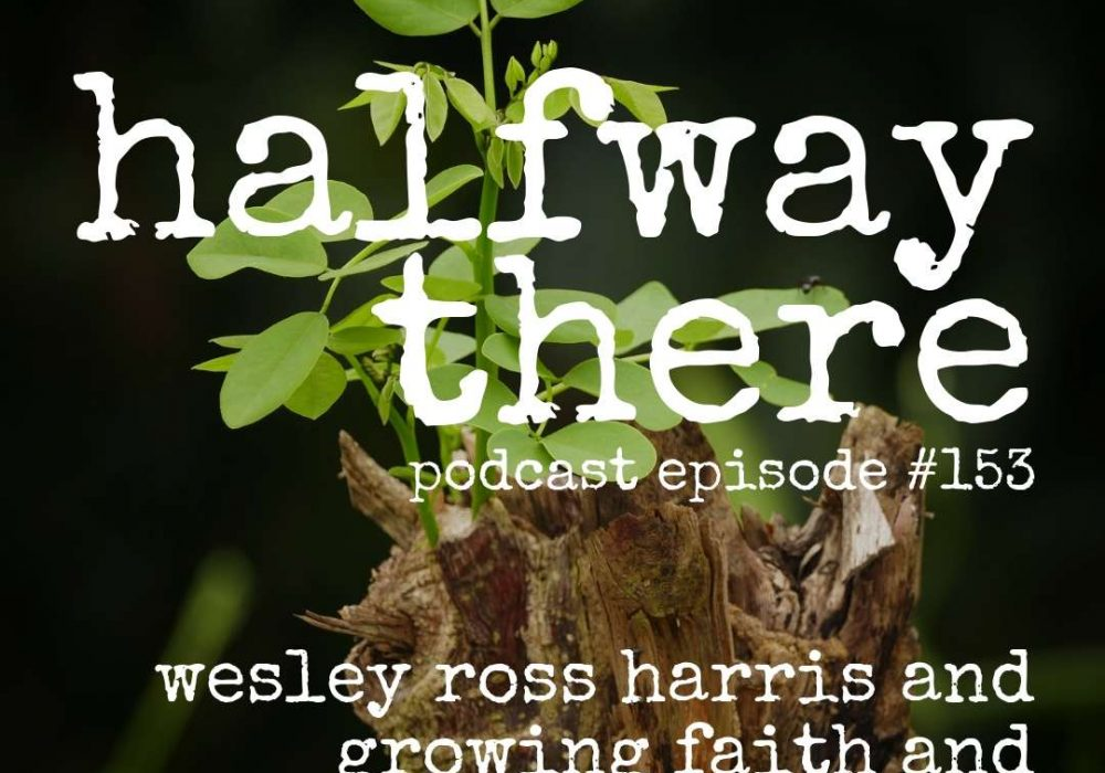 Wesley Ross Harris and Growing Faith and Mental Illness