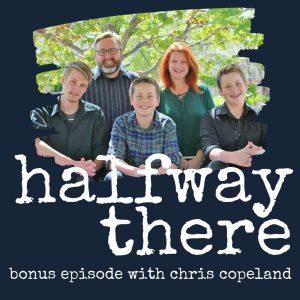 Bonus Episode with Chris Copeland