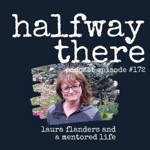 Laura Flanders and the Mentored Life