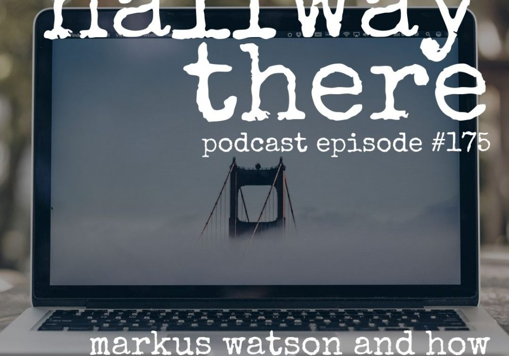 Markus Watson and How Suffering Transforms