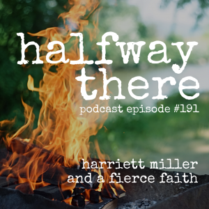 Harriett Miller and a Fierce Faith