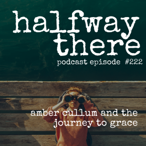 Amber Cullum and the Journey to Grace