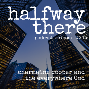 Charmaine Cooper and the Everywhere God