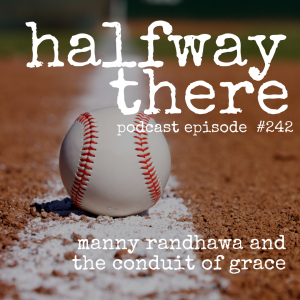 Manny Randhawa the Conduit of Grace