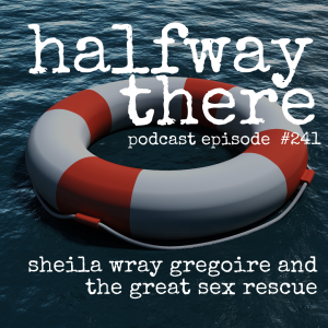 Sheila Wray Gregoire and the Great Sex Rescue